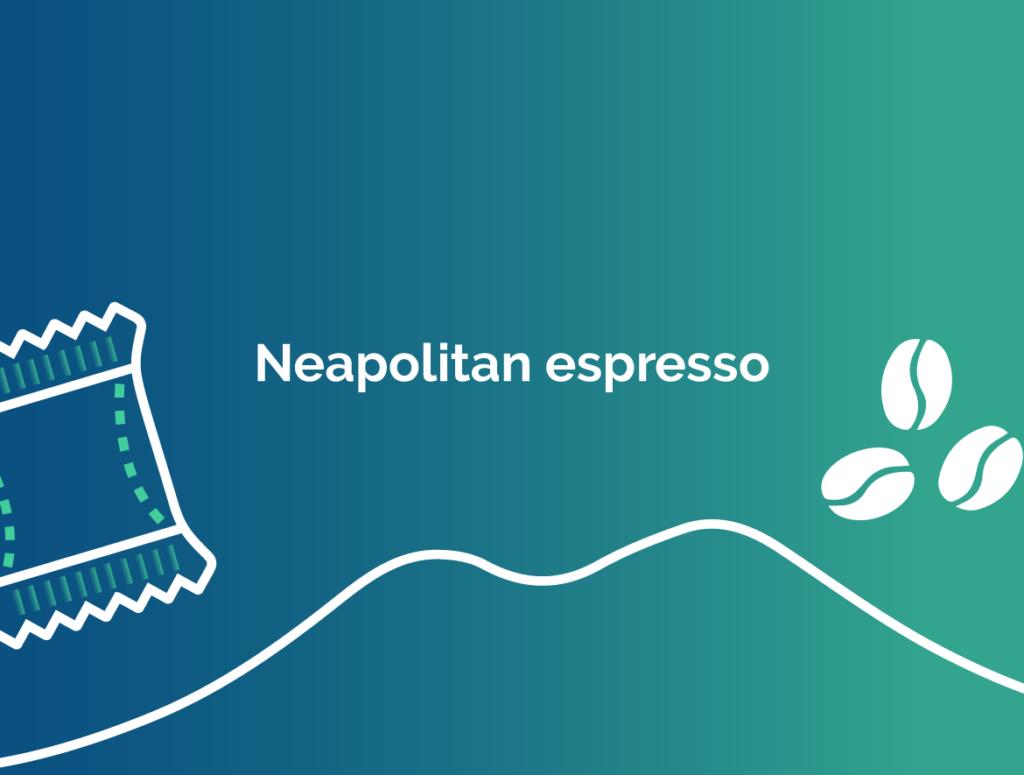 Neapolitan espresso